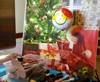 Photobooth arbre de noel Diverty'Kids isere