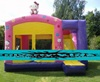 Diverty'Kids location château gonflable Hello Kitty