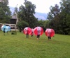 Animation bubble foot mairie isere