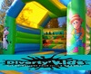 Diverty'Kids location structure gonflable la ferme
