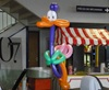 Diverty'Kids animation sculpture sur ballon bip bip