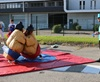 Diverty'Kids animation adulte Sumo Rhone alpes