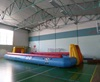 Diverty'Kids location baby foot  humain gonflable