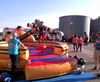 Diverty'Kids animatio joute gonflable jeux gonflable sportif LYON