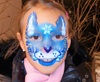 Maquillage enfants Courchevel, diverty kids