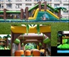 Diverty'Kids, location parcours gonflable jungle