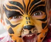 Maquillage enfants tigre, by Diverty'Kids