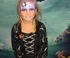 Atelier maquillage halloween galerie commercial evenement enfant Grenoble lyon geneve