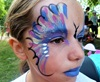 divertykids maquillage papillon lyon