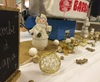 Stand barbe a papa galerie lafayette