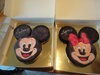 Diverty'Kids, gateau d'anniversaire mickey et minnie