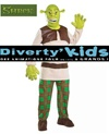 Diverty'Kids, location mascotte shrek