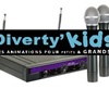 Diverty'Kids location double micro UHF Main  Gemini