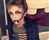 Maquillage zombie halloween divertykids